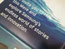 Samsung S8500 Wave camera sample