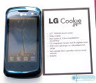LG Cookie Music