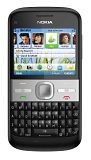 Nokia E5