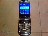 BlackBerry Bold 9670