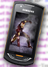 Samsung I5800 Galaxy 3 leaks as S5620 Monte goes Iron Man 2 