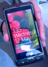 LG Panther running Windows Phone 7 leaks again