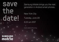 Samsung T959 Galaxy S