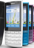 Nokia X3-02 Touch and Type unveiled, S40 goes touch - read the full text