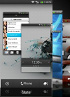 More screenshots of the new HTC Sense UI from inside Desire HD