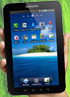 Froyo may not be tablet-ready, Galaxy Tab to go the CDMA way