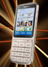 Second touch-enabled S40: Nokia C3-01 Touch and Type announced - read the full text