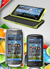Nokia announces E7, C7 and C6-01 Symbian^3 smartphones