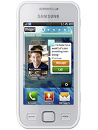 Samsung S5750 Wave575