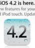 iOS 4.2 arrives today, prepare your iDevice for update