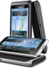 The QWERTY slider Nokia E7 hits the stores on 10 December