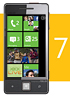 Windows Phone 7 running Asus E600 passes FCC tests - read the full text