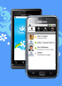 Skype for Android updated, becomes Galaxy S compatible