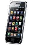 Samsung I9000 Galaxy S white