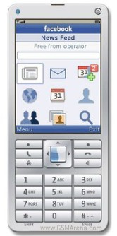 Facebook for Feature Phones