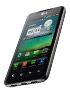 LG Optimus 2X excels in Quadrant benchmark on Froyo - read the full text