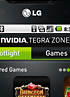 Nvidia introduces Tegra Zone for Android, will offer only the best - read the full text