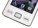 Samsung S5260 Star II live shots