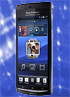 Sony Ericsson comes out clean with the latest XPERIA Arc