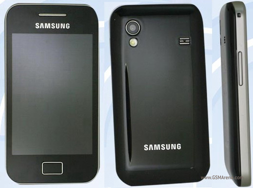 Galaxy Mini S5830