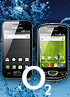 Samsung Galaxy Mini and Galaxy Ace hit O2 UK in March