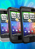 Here go Incredible S, Desire S and Wildfire S by HTC
