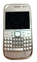 Nokia E6-00