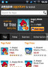 Amazon Appstore is now live, Apple is suing for the name