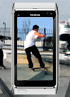 Nokia N8 Producers winners announced, win zero-gravity ride