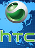 Sony Ericsson expects disruptions in supply, HTC reports all OK