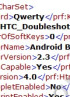 HTC Doubleshot leaks, Android 2.3 and a sliding QWERTY keyboard