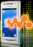 Is Sony Ericsson working on a Walkman droid, the W15?