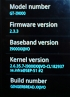 Samsung resumes I9000 Galaxy S Gingerbread update