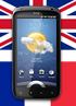 HTC Sensation launches today in the UK and France