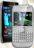 Symbian Anna running Nokia E6 and X7 now shipping, slowly