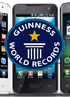 LG Optimus 2X scores a Guinness record as the first dual-core phone - read the full text