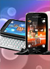 Sony Ericsson competition teases two new phones: txt pro and Mix