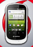 Vodafone announces Smart, cheap droid on pre-paid plan - read the full text