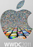 Apple to unveil iOS 5 at WWDC '11 on Monday, June 6