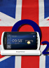 The Xperia PLAY finally available at O2 UK, white one too - read the full text