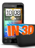 RadioShack flyer says HTC EVO 3D for Sprint is due on 24 June