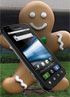 Motorola Atrix 4G to taste Gingerbread update in July - read the full text
