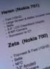 Nokia to launch four new 1GHz Symbian smartphones?