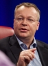 Stephen Elop talks about Nokia's prospects in D9 interview