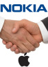 Court battle ends, Apple to pay Nokia royalties