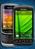 New BlackBerries coming today, is it the Torch 2 and the Touch 9860? - read the full text