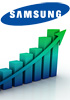 Samsung aims to ship 374M phones in 2012, to rival Nokia