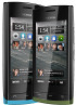 The Nokia 500 is Nokia's first 1GHz Symbian smartphone - read the full text
