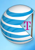 AT&T ready to sell 25% of T-Mobile to make the merger happen