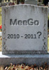 Rumor: Intel to discontinue MeeGo development temporarily - read the full text